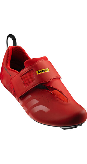 Mavic Cosmic Elite Tri - Chaussures - rouge